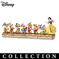 Disney's Snow White And The Seven Dwarfs Keepsake Collection
