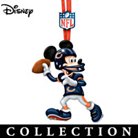 Bears Magic Ornament Collection