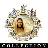 Miracles Of Christ Limoges-Style Box Collection