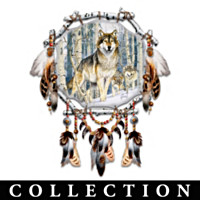 Soul Of The Wild Dreamcatcher Collection