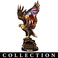 John Wayne: American Icon Bronze Sculpture Collection