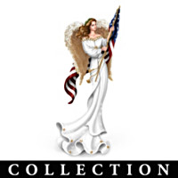 Angels Of America Figurine Collection