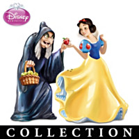 Disney Salt And Pepper Shaker Collection