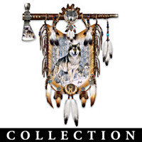 Sacred Sentinels Wall Decor Collection