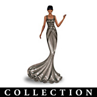 First Lady Of Fashion Sculpture Collection