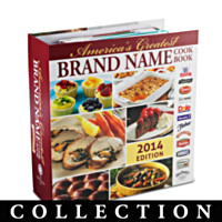 America's Favorite Brand Name Recipes Collection