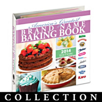 America's Greatest Brand Name Baking Book