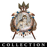 Way Of The World Plate Collection