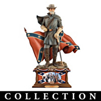 Civil War Generals Sculpture Collection
