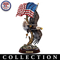 American Pride Commemorative Sculpture Collection