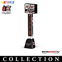 Dale Earnhardt Victory Score Tower Collection