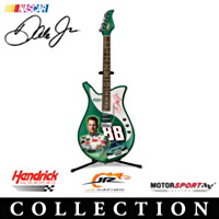 Dale Jr. Guitar Figurine Collection