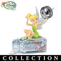 Tinker Bell Sugar & Spice Figurine Collection