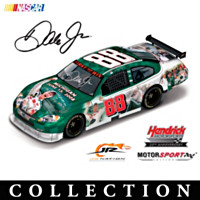 Dale Jr. Winning Moments Diecast Car Collection