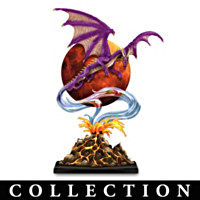 Dragon Moon Figurine Collection