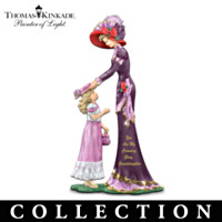 A Grandmother's Love Lasts A Lifetime Figurine Collection