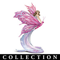 Jody Bergsma's On Wings Of Hope Figurine Collection