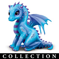 Jasmine's Jeweled Protectors Figurine Collection