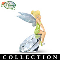 Tinker Bell Sparkles Figurine Collection