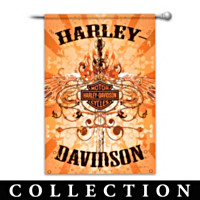 Ultimate Harley-Davidson Flag Collection