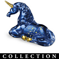 Celestial Crystal Wonders Figurine Collection