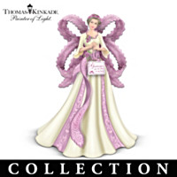 Grandmother's Angelic Ribbons Figurine Collection