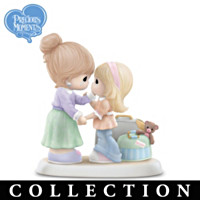 Precious Moments My Greatest Gift Figurine Collection