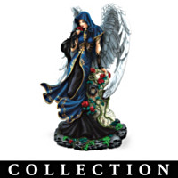 Twilight Garden Figurine Collection