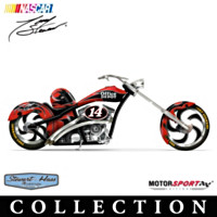 Tony Stewart Cruiser Figurine Collection