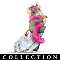 Charming Tails Sparkling Sweetheart Figurine Collection