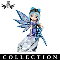 Jasmine Becket-Griffith Fairy Sparkles Figurine Collection
