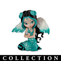 Power Of The Healing Spirit Figurine Collection
