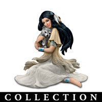 Spirit Maidens Figurine Collection