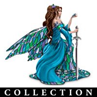 Reflections Of Fairies Figurine Collection