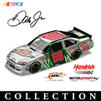 Dale Jr. No. 88 2012 Paint Scheme Diecast Car Collection