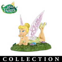 Tinker Bell Magic Figurine Collection