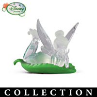 Reflections Of Tinker Bell Figurine Collection