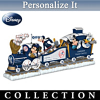 Disney New York Yankees Personalized Figurine Collection