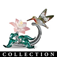 Elegant Companions By Lena Liu Figurine Collection