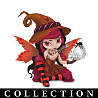 Make A Little Magic Figurine Collection