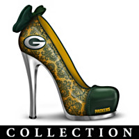 Packers To The Sole Figurine Collection