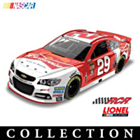Kevin Harvick No. 29 2013 Diecast Car Collection