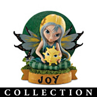 Jasmine's Fairy Virtues Figurine Collection