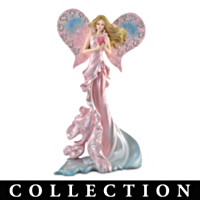 Butterfly Wishes Fairy Figurine Collection