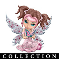 Crystal Reflections Of Hope Figurine Collection