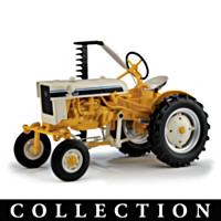 Cub Power Diecast Tractor Collection