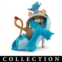 Charming Tails Of Hope Figurine Collection