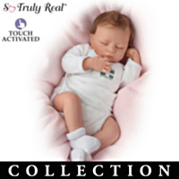 Every Little Breath's A Blessing Doll Collection