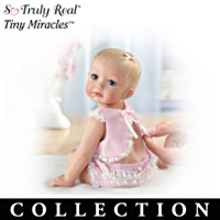 Tiny Miracles Just A Little Loving Doll Collection