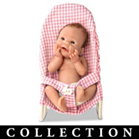 Picture Perfect Mini-Babies Doll Collection